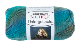 Red Heart - Boutique Unforgettable, Tidal