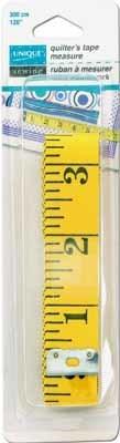 "Quilter's Measuring Tape - 120"", 300cm"