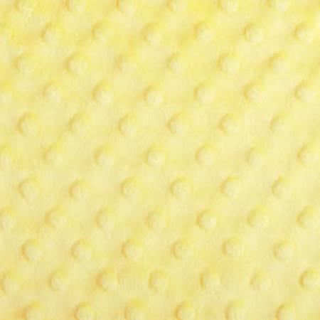 Cuddle Dimple - Sunshine (Shannon Fabrics)