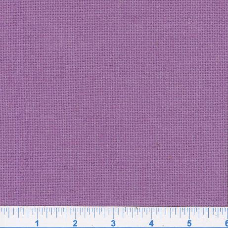 Burlap - Dyed, Solid - Lavender