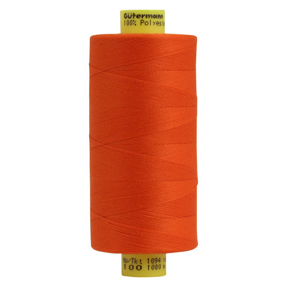 155 - Gutermann Mara 100 - 1,000m / 1,094 yards