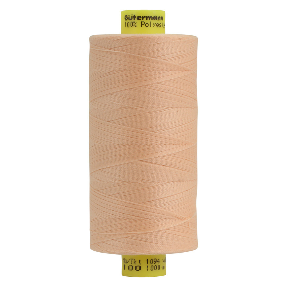 165 - Gutermann Mara 100 - 1,000m / 1,094 yards