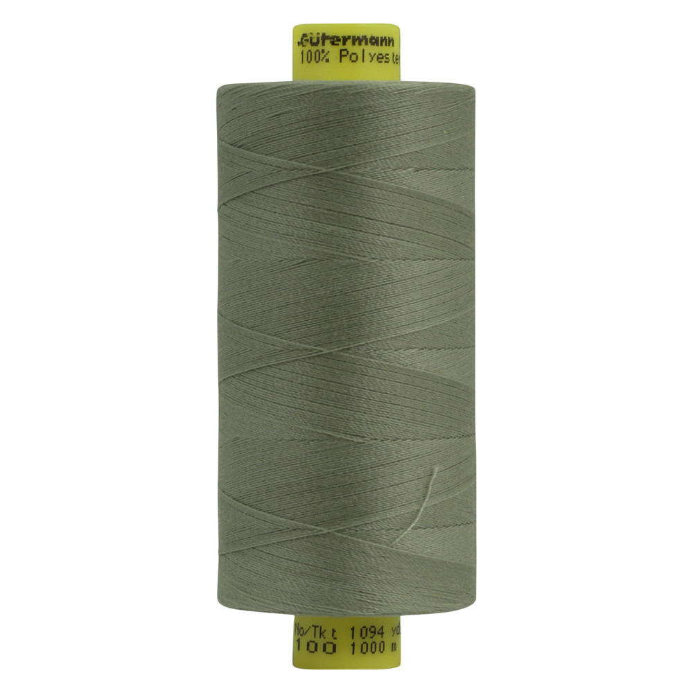1036 - Gutermann Mara 100 - 1,000m / 1,093 yards
