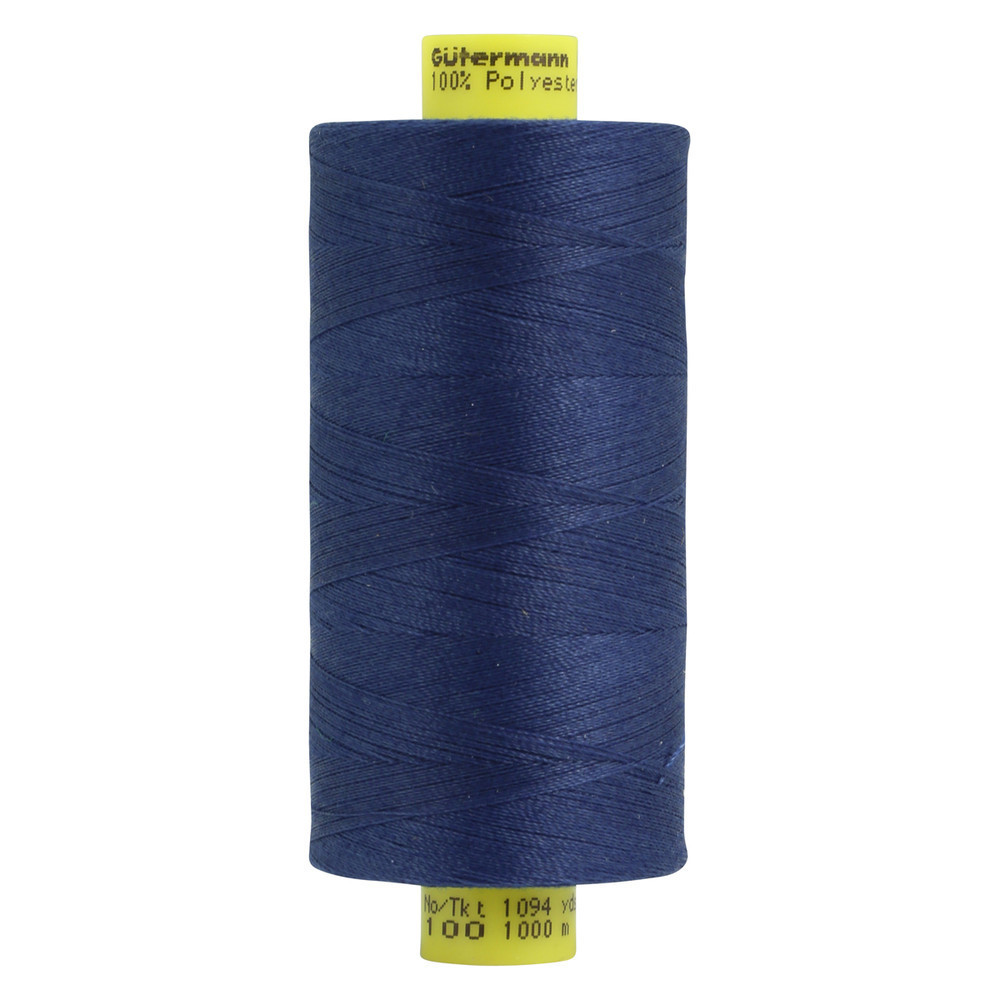 1823 - Gutermann Mara 100 - 1,000m / 1,094 yards