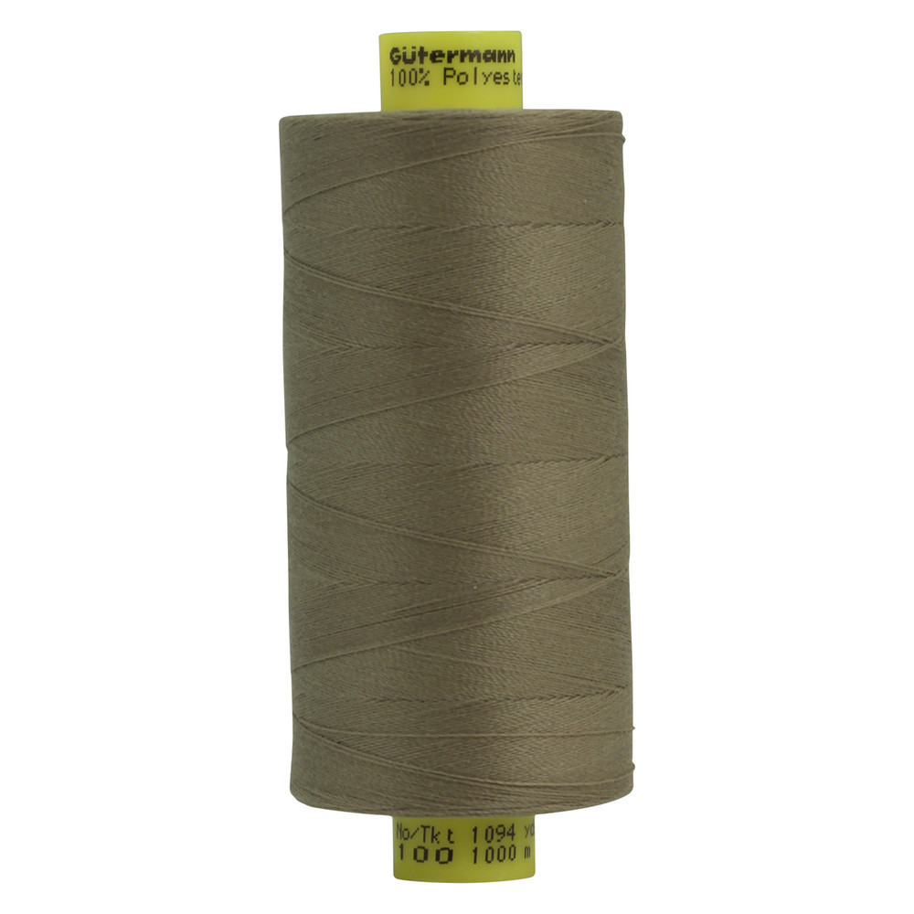 258 - Gutermann Mara 100 - 1,000m / 1,094 yards