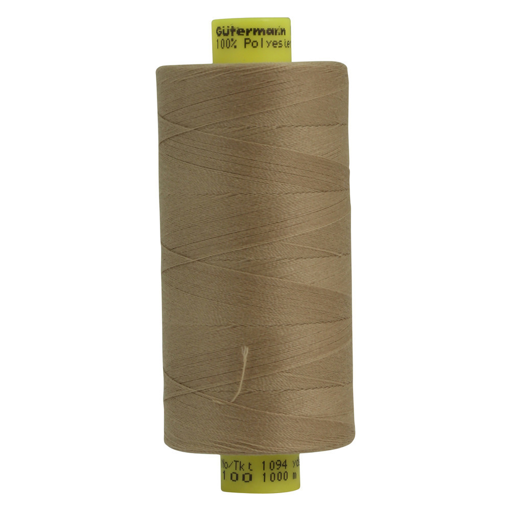 265 - Gutermann Mara 100 - 1,000m / 1,094 yards