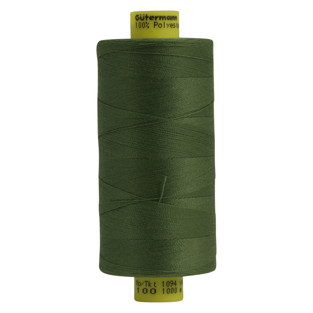 283 - Gutermann Mara 100 - 1,000m / 1,094 yards