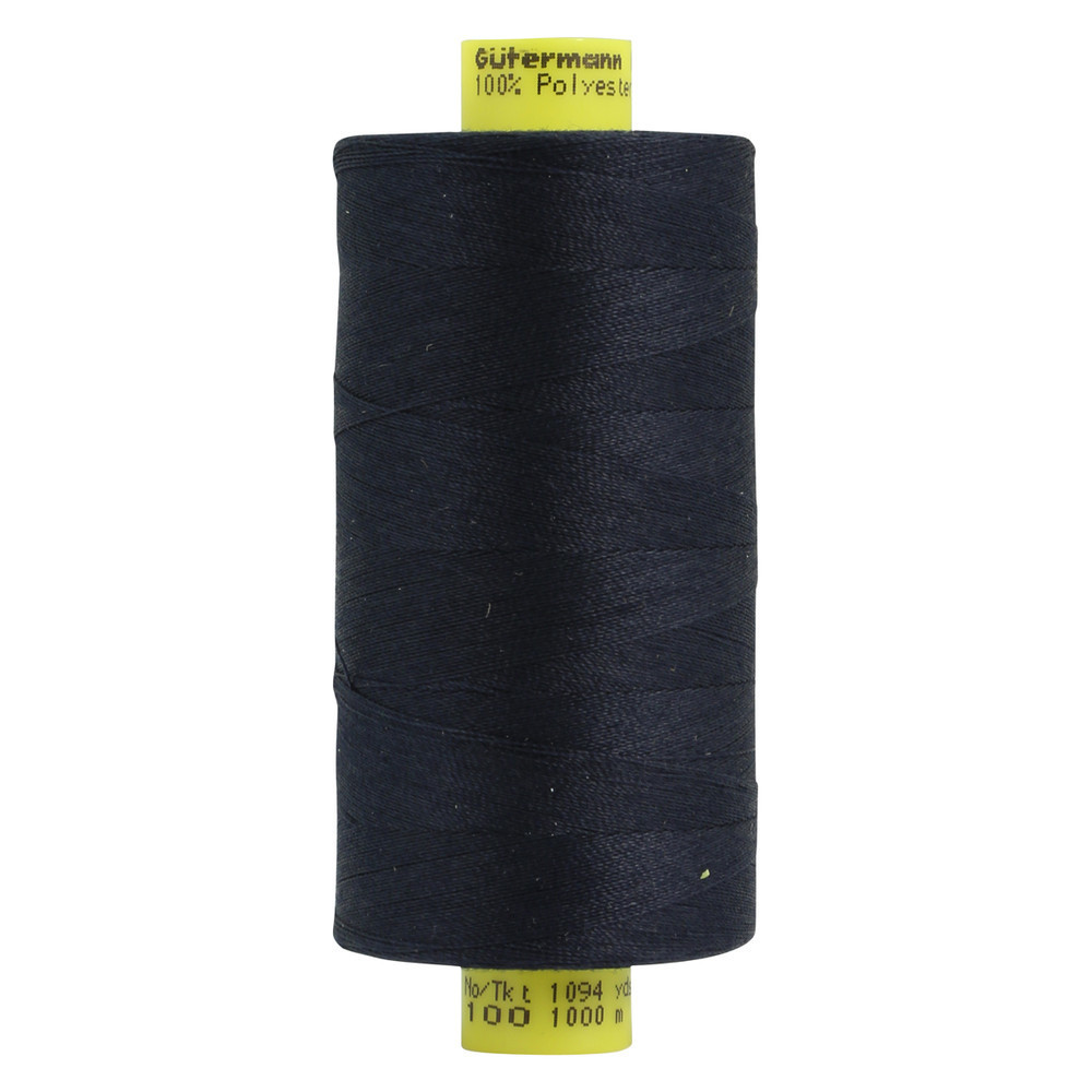 339 - Gutermann Mara 100 - 1,000m / 1,094 yards