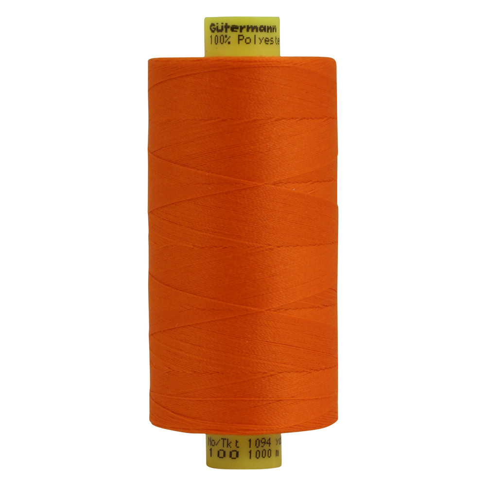 351 - Gutermann Mara 100 - 1,000m / 1,094 yards