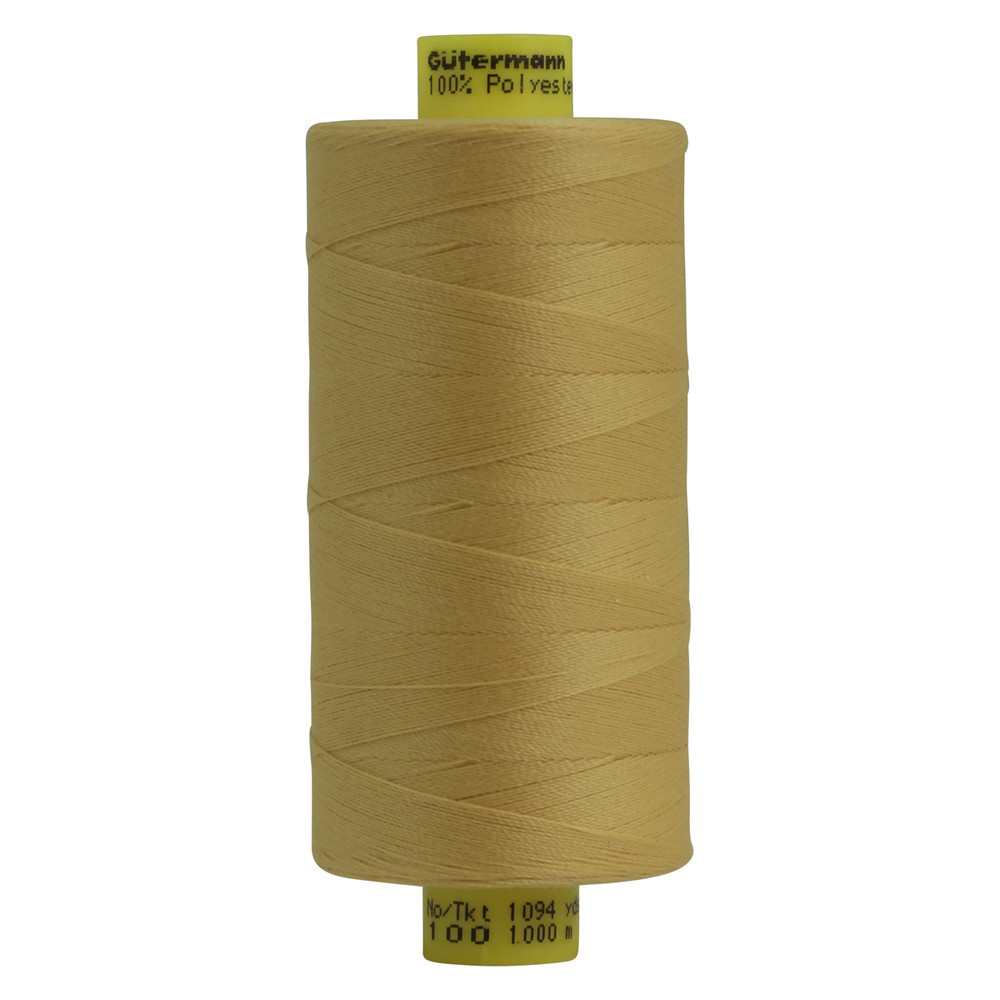 415 - Gutermann Mara 100 - 1,000m / 1,094 yards