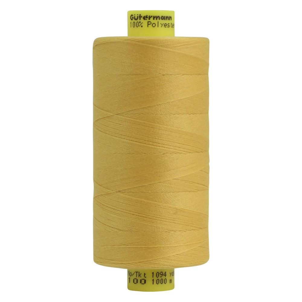 416 - Gutermann Mara 100 - 1,000m / 1,094 yards