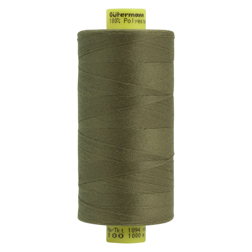 432 - Gutermann Mara 100 - 1,000m / 1,094 yards