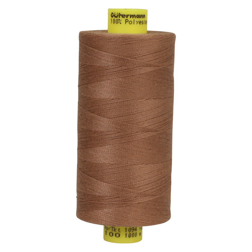 444 - Gutermann Mara 100 - 1,000m / 1,094 yards