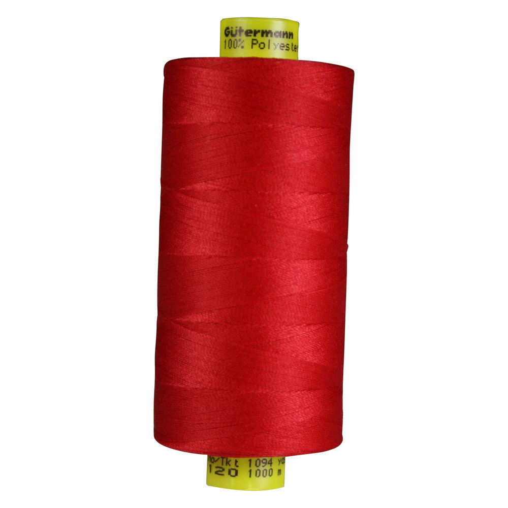 156 - Gutermann Mara 120 - 1,000m / 1,094 yards