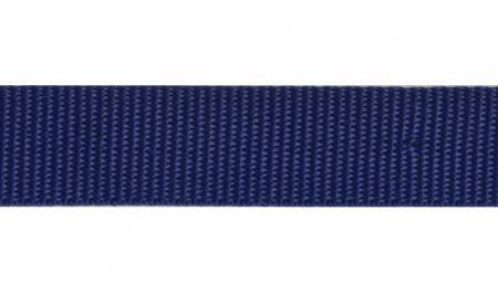 "Webbing, Polypropylene, 1"" - Victorian Blue (per yard)"