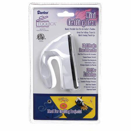 Darice Mini Crafting Iron