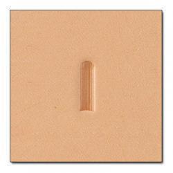 Craftool Pro Stamp-Center Shader B2071