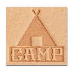 Craftool 3-D Stamp Camp