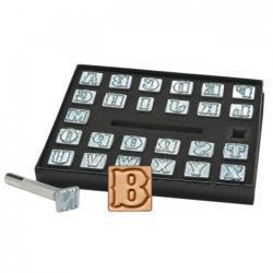 Craftool Standard Alphabet Sets