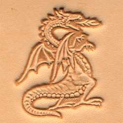 Dragon Craftool 3-D Stamp
