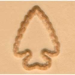 Arrowhead Craftool 2-D Stamp