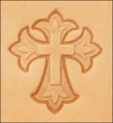 Craftool 3-D Stamp Cross