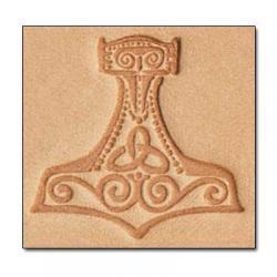 Craftool 3-D Stamp Mjolnir