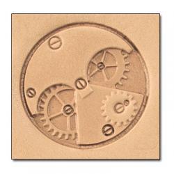 Craftool 3-D Stamp Time