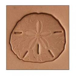 Craftool 3-D Stamp Sand Dollar
