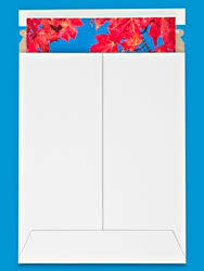 Stay Flat Mailers - 5 pack