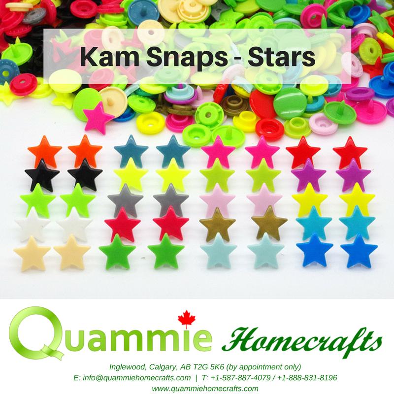 Kam Snaps - Stars (Glossy)