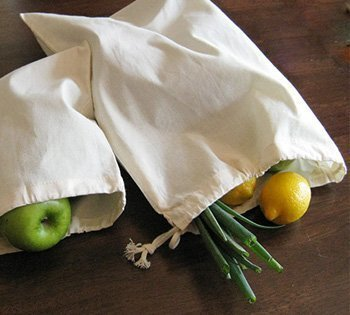 "Aunt Martha's Reusable Produce Bag 13"" x 17"" (PB1)"