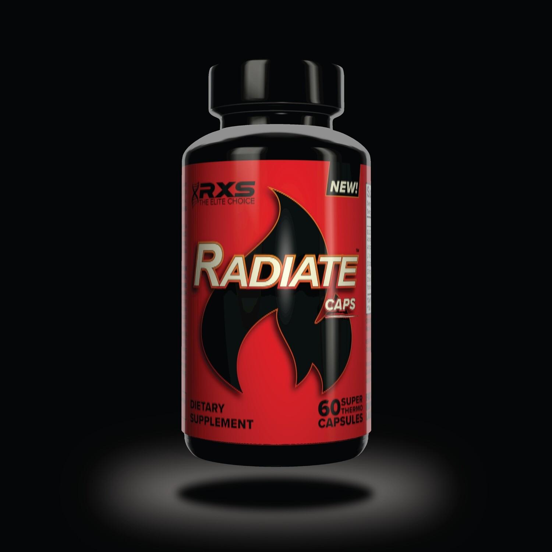 Radiate Caps™