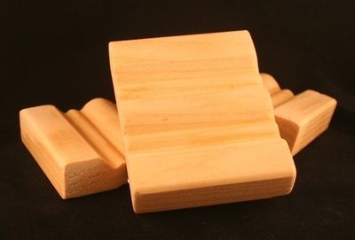 Wooden Soap Decks