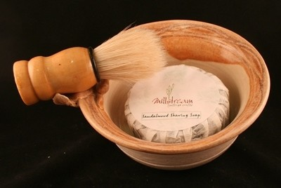 Shaving Soap Sets