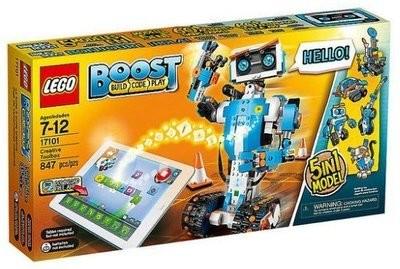 LEGO Boost 17101 - Creative Toolbox