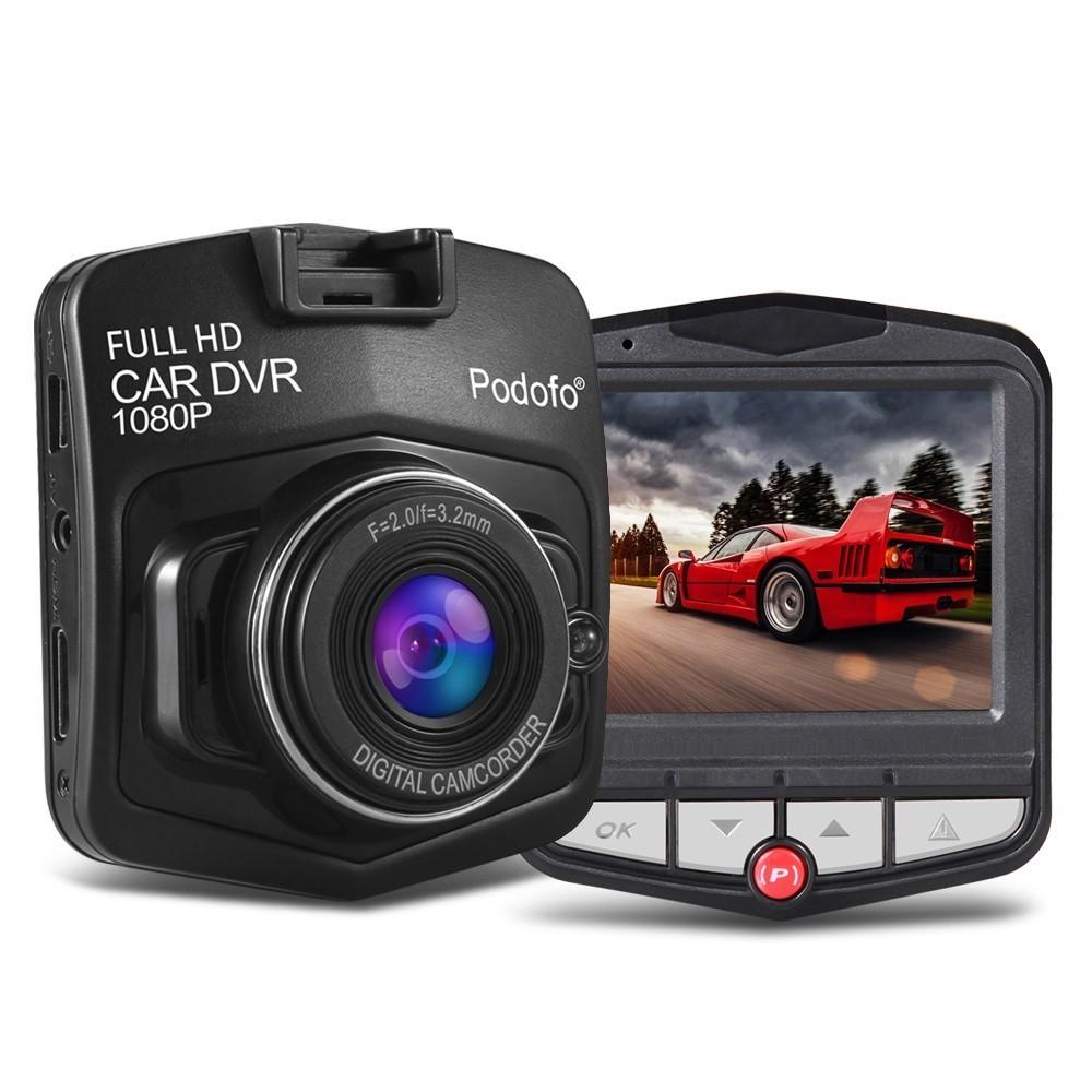 Videoregistraator Podofo G32