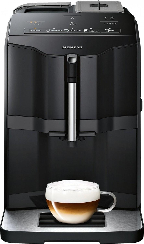 Kohvimasin Siemens TI30A209RW EQ3 s100