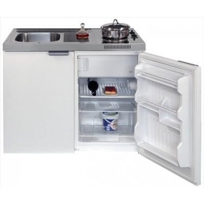 Miniköök keraamilise keedutsooniga MKZ100, PMK0HP00243001K