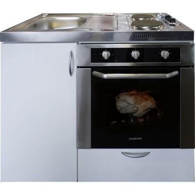 Miniköök ahjuga MKB/C 100