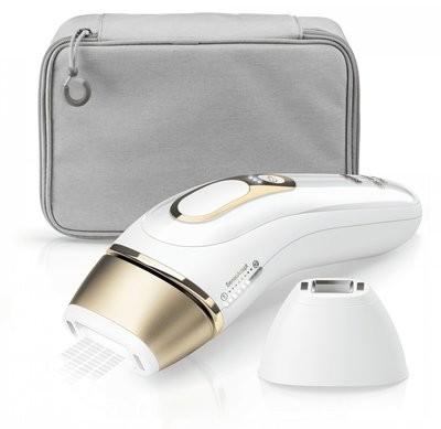 Fotoepilaator Braun Silk expert Pro 5 PL5117 -IPL + Venus, 4210201212577
