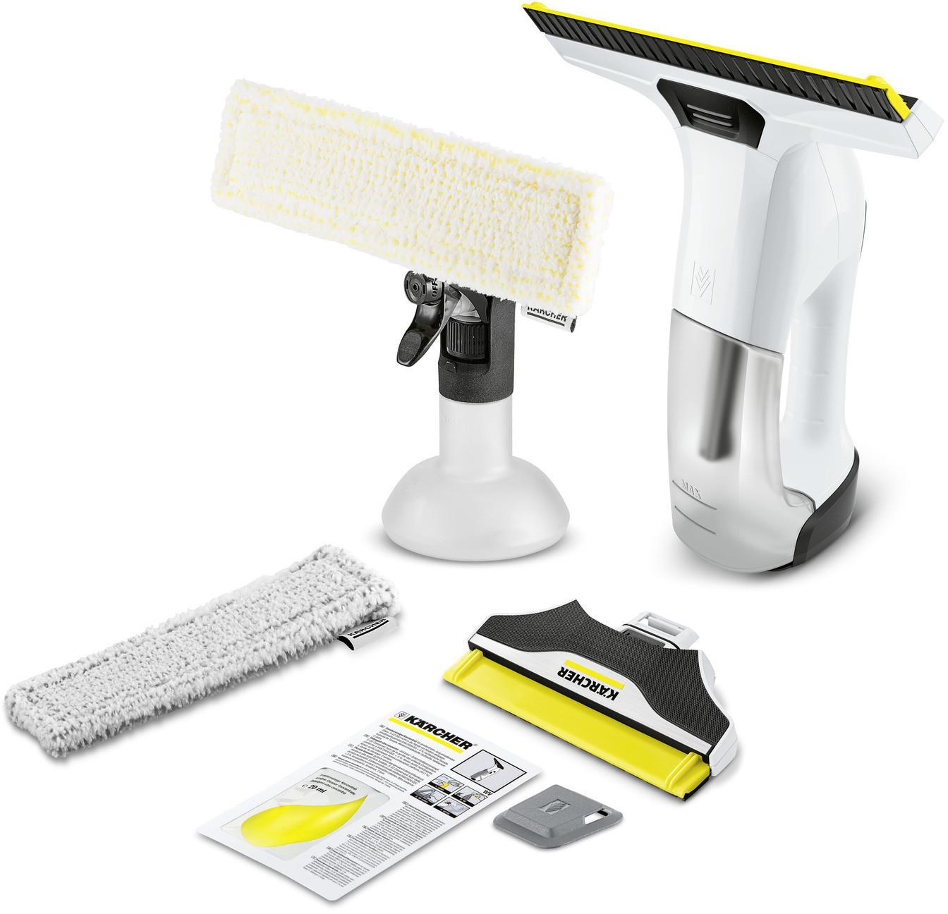 Kärcher WV 6 Clean W - aknapesur, 1.633-530.0