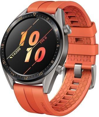 Huawei Watch GT - nutikell, oranž, 55023722