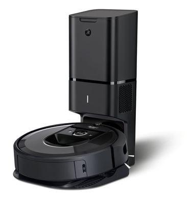 iRobot Roomba i7 Pluss robottolmuimeja, i755020