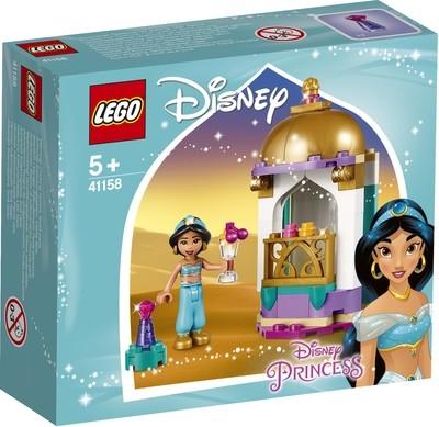 LEGO Disney Princess 41158 - Jasmine's Petite Tower