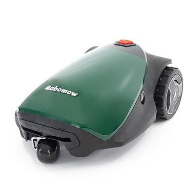 Robomow RC304u - robot- muruniiduk, 22ACBA-A619