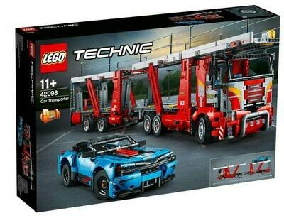 LEGO® Technic 42098 Car Transporter