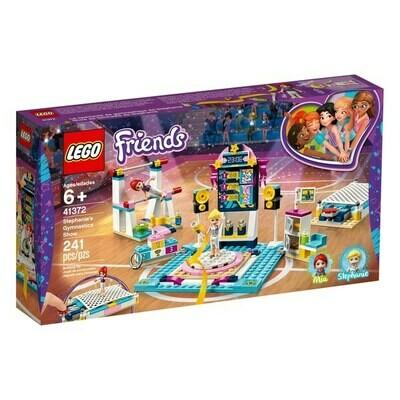 LEGO® Friends 41372 Stephanie's Gymnastics Show
