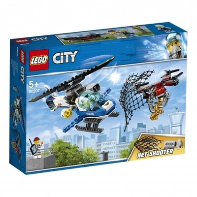 LEGO® City 60207 Sky Police Drone Chase