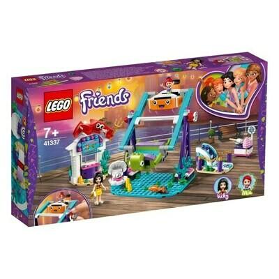 LEGO Friends 41337 - Underwater loop